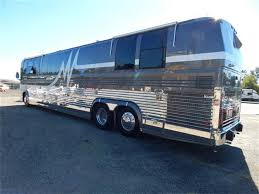Motorhome Awnings For Sale 1 Awning 1997 Prevost Vogue Xlv Camper Motorhome For Sale