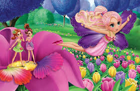 image book illustration thumbelina 2 jpeg barbie movies