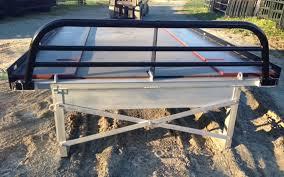 denali 8 5ft atv sled deck farm equipment wholesale