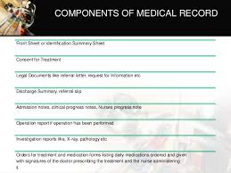 how to write a request letter for medical records cover
