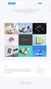 Ui Ux Resume Designer Ui U0026 Ux Designers Landing Page Psd Template By Uicafe