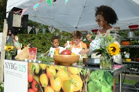 family garden best harvest festivals for kids and families