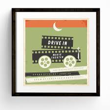 cozy home theater wall decor plaques signs home theater room