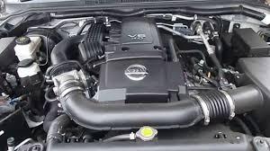 nissan pathfinder engine size wrecking 2006 nissan pathfinder 4 0 c15216 youtube