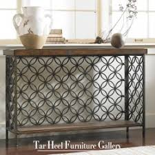 hooker furniture console table consoles 2 tar heel furniture gallery