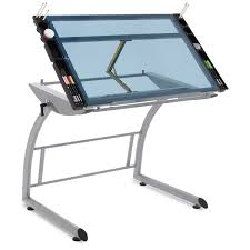 Adjustable Drafting Table Plans All Product Details For Professional Drafting Tables Blick Art