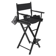 makeup artist director u0027s chair light weight and foldable