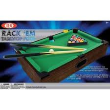 tabletop pool table toys r us why give up an entire room to a pool table when you can use this fun