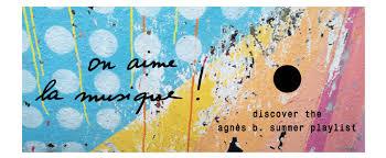 agnes b siege agnès b summer schedule by agnès b milled