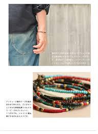 antique beaded bracelet images Nakota rakuten global market calabrese oriental beads bracelets jpg