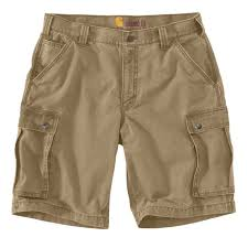 Rugged Clothing Carhartt 11 Inch Rugged Cargo Short 100277 Mens And Womens