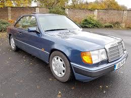 1993 Mercedes Coupe 1993 Mercedes 320 Ce Coupe Mathewsons