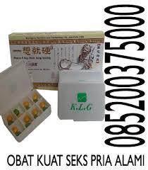 klg pills obat tablet pembesar penis herbal asli ampuh