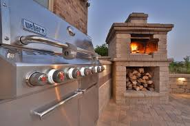 How To Build A Pizza Oven In Your Backyard Brick Pizza Ovens Brick Oven Grills U0027n Ovens