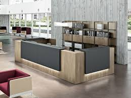Modular Reception Desk Office Reception Desk Z2 By Quadrifoglio