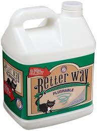ultra pet better way flushable cat litter review find the best