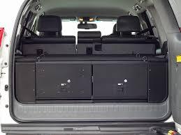 lexus van toyota prado 150 lexus gx 460 drawer kit by front runner front