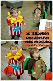 Halloween Costumes Siblings Cute Creepy 25 Twins Halloween Costumes Ideas Twin