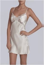 Nightgowns For Brides Honeymoon Lingerie And Bridal Nightgowns To Love