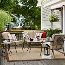 Lazy Boy Charlotte Outdoor Furniture by Patio Conversation Sets Outdoor Seating Sets Sears