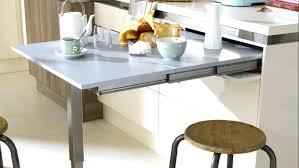 table murale rabattable cuisine table pliable cuisine table bar haute cuisine pas cher
