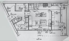 Commercial Kitchen Floor Plans Kitchen Kitchen Design Wonderful On Kitchen In Design