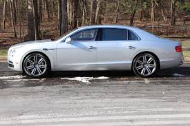 black bentley 2016 2016 bentley flying spur v8 stock 6ng8050742 for sale near