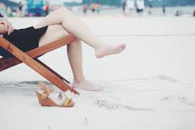 High Beach Chair Free Images Hand Sand People Woman Feet Recreation