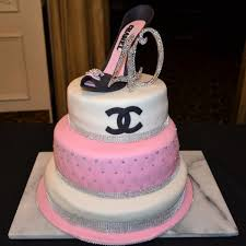 chanel cake u2013 sugar street boutique