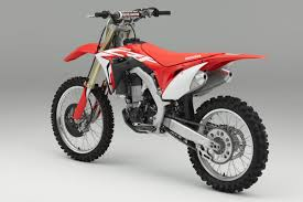 2017 honda crf450r first look 18 fast facts you need to know