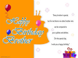 happy birthday brother greeting with quotes graphicsplay