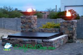 Stone Fire Pit Kits by Round Burner Diy Gas Fire Pit Kit Cf 20 Lp Diy Outdoor Greatroom