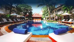 horizon patong beach resort phuket beachfront hotel patong thailand