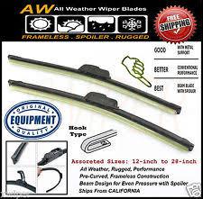 ford ranger wiper blades driver framelesses windshield wiper blades for ford ranger ebay