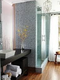 small contemporary bathroom ideas small bathroom ideas contemporary style baths better homes gardens