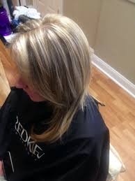 where to place foils in hair highlighted hair grace to create