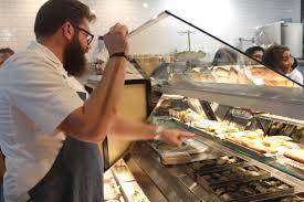 cape seafood michael cimarusti u0027s high end sustainable fish