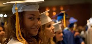 homeschool graduation cap and gown 2017 virginia homeschool graduation home educators association