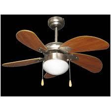 ventilatori da soffitto prezzi zephir ventilatore da soffitto 5 pale legno con luce eprice
