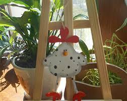 chicken wall decor etsy