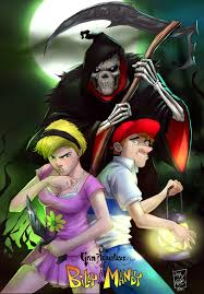 67 best the grim adventures of billy and mandy images on pinterest