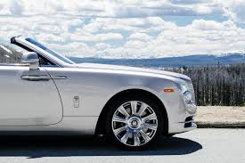 roll royce dawn rolls royce dawn convertible first drive review hypebeast