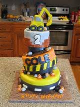 construction cake ideas construction cake ideas