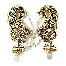fancy earing earrings ebay