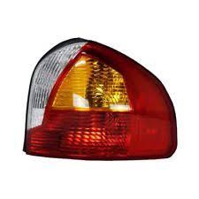 hyundai santa fe tail light assembly tail lights for hyundai santa fe ebay