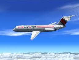 sky simulations mcdonnell douglas dc 9 for fsx flightsim pilot