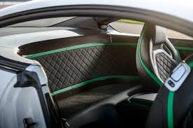 nissan gtr back seat bentley continental gt3 r is the quickest bentley ever automobile