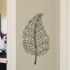 leaf wall decor roselawnlutheran