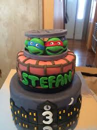 tmnt cake topper 18 best japanese cake style images on turtles