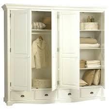 soldes armoire chambre armoire en solde armoire avec des portes coulissantes miroir